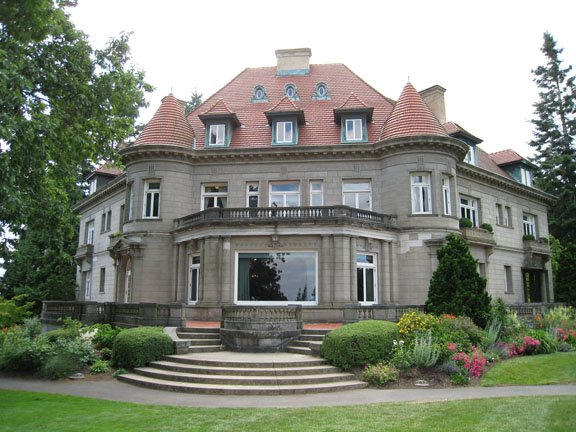 PittockMansion
