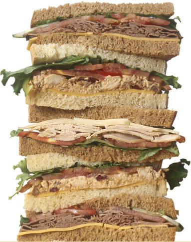 WhoSandwich