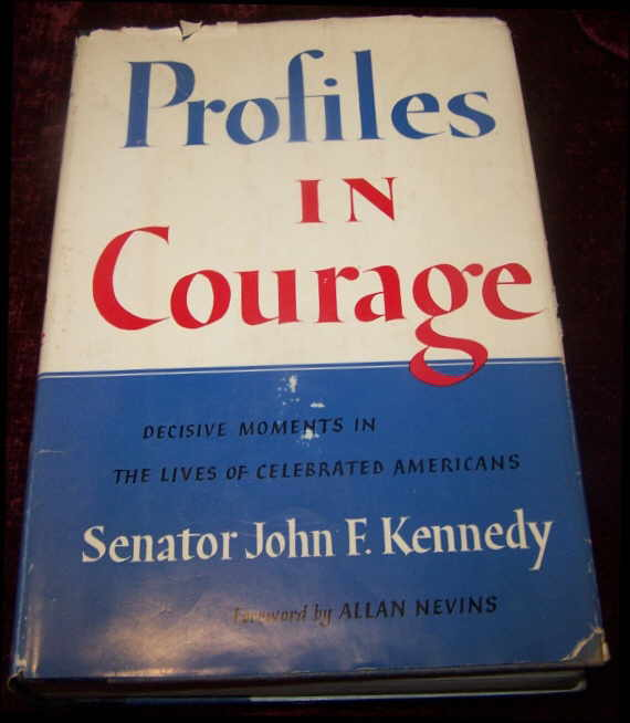 jfk essay contest profiles in courage
